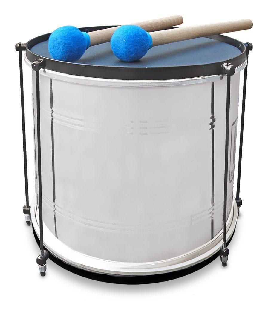 Percussie4Fun Surdo trommel