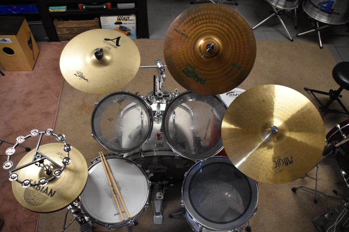 Electronisch drumstel of Akoestisch drumstel aanschaffen
